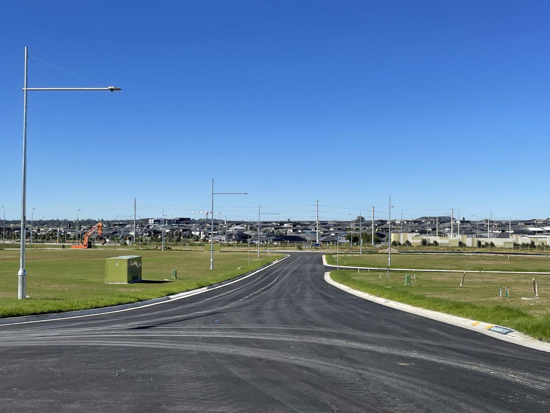 Oxley Ridge Ironbark Neighbourhood is taking shape
